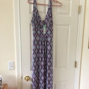 NWT Loveapella Maxi Dress